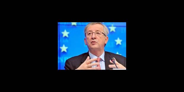 La zone euro envisagerait une taxe bancaire - La Libre