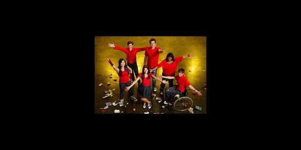 La chorale de Glee perd trois membres principaux - La Libre
