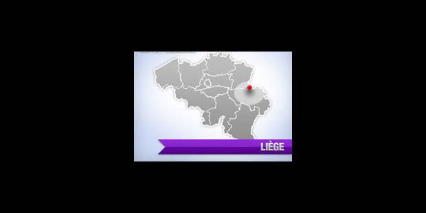 Explosion de gaz à Liège : la dame qui était coincée sous les débris a été dégagée - La Libre
