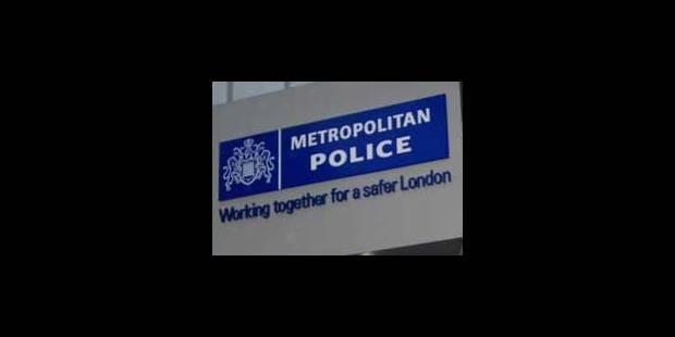 Scandale des écoutes: Scotland Yard sur la sellette - La Libre