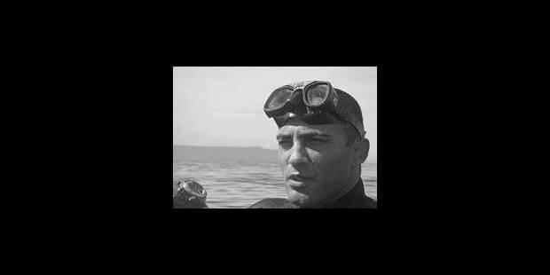 Décès de l'apnéiste Patrick Musimu dans sa piscine à Bruxelles - La Libre