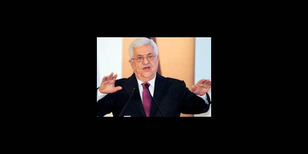 L'admission de la Palestine à l'ONU a très peu de chances d'aboutir