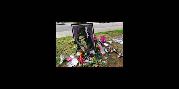 Amy Winehouse: l'autopsie n'a pas donné de résultats - La Libre