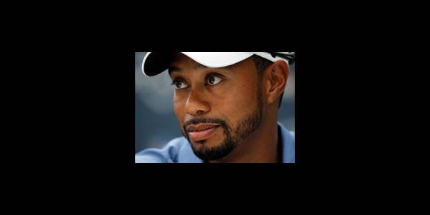 Woods absent du Top 20 mondial de golf - La Libre
