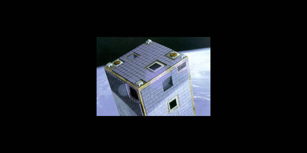 Satellite pur belge pour le Vietnam - La Libre