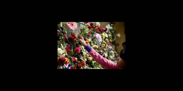La Norvège enterre ses premiers morts - La Libre