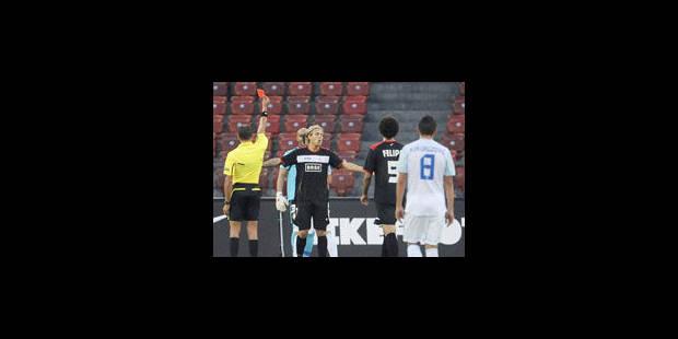 Le FC Zürich élimine le Standard de la Champions League (1-0)
