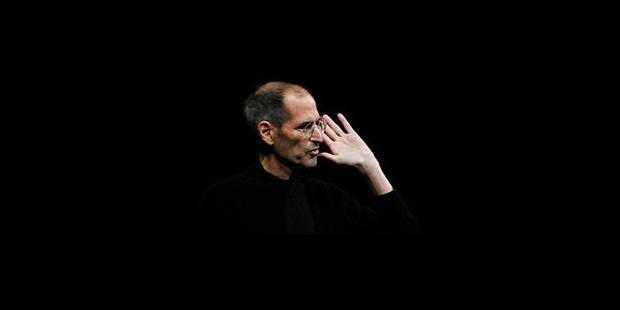 Apple, plus riche que les Etats-Unis - La Libre