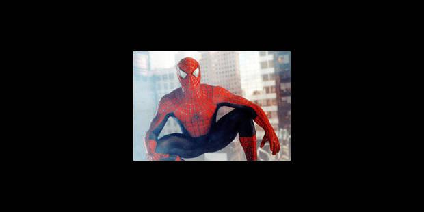 Le nouveau Spider-Man est un adolescent noir et latino de Brooklyn - La Libre