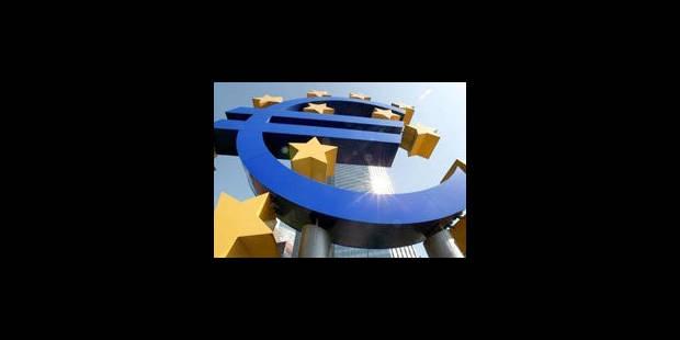 Pas de plan de sauvetage pour l'Espagne, l'Italie et Chypre - La Libre