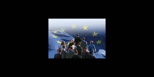Crise: 41% des Belges pensent que le pire est encore à venir - La Libre
