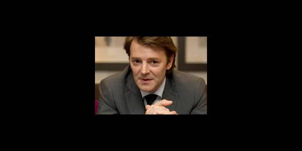 La BCE prête à racheter de la dette espagnole et italienne - La Libre