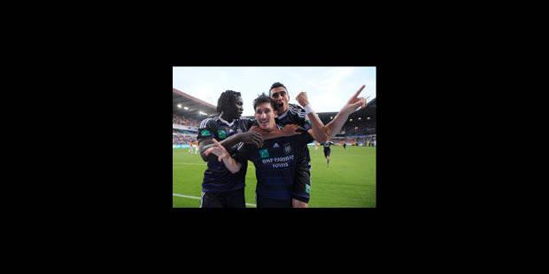 Anderlecht retrouve son jeu et dispose de Malines (3-1) - La Libre