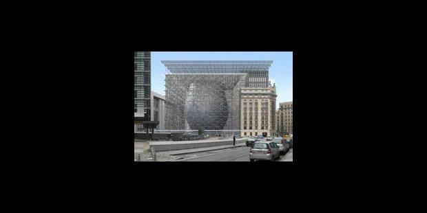 """Les conditions d'une """"bonne"""" architecture - La Libre"""