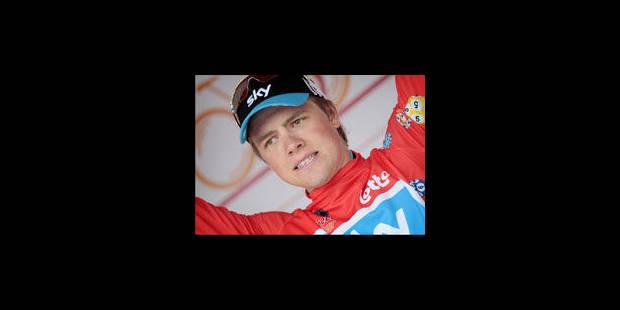 Eneco Tour: victoire finale de Boasson Hagen - La Libre