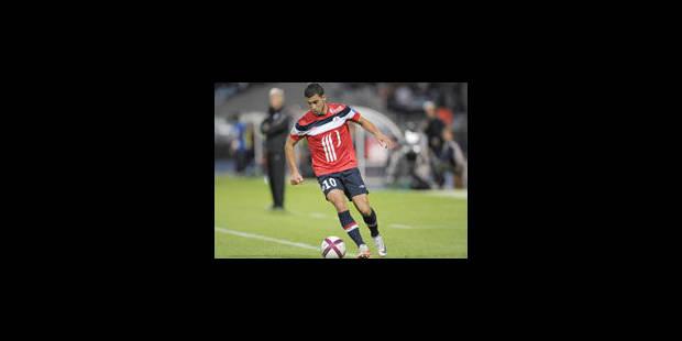Arsenal se paierait Hazard avec l'argent de Fabregas - La Libre