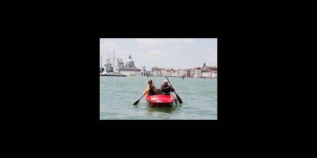 Voir Venise et rien de plus - La Libre