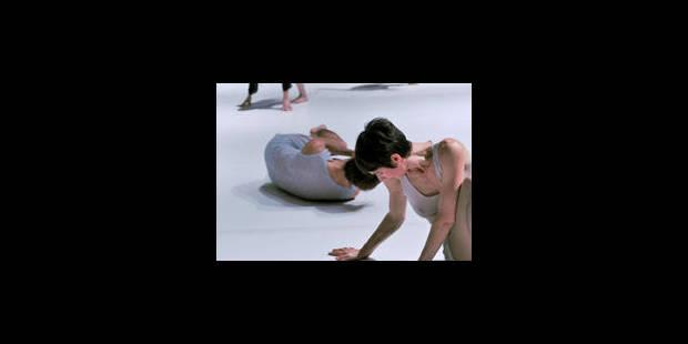 Danse avec les rêves - La Libre