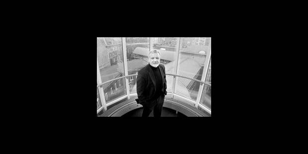 Un recteur, chasseur d'images - La Libre