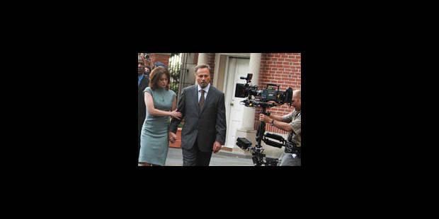 DSK dans NY Unité Spéciale: toutes ressemblances avec des personnes existantes ... - La Libre