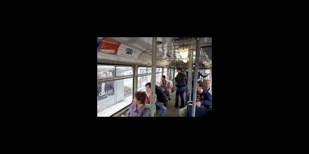 Train-tram de Lille à Comines ? - La Libre