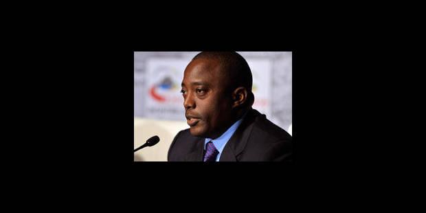 Kabila désigné candidat à la présidentielle - La Libre
