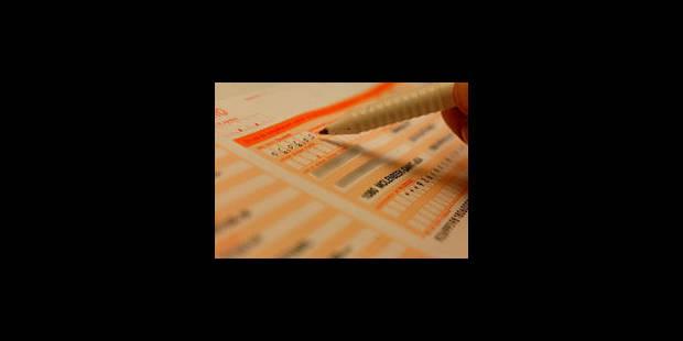 Le déclin des virements papier - La Libre