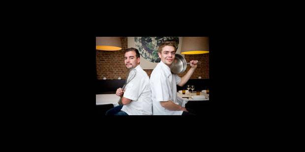 Emissions culinaires: un engouement pour les formations hôtelières - La Libre