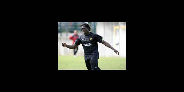 """Romelu Lukaku à Chelsea: """"Un rêve devenu réalité"""" - La Libre"""