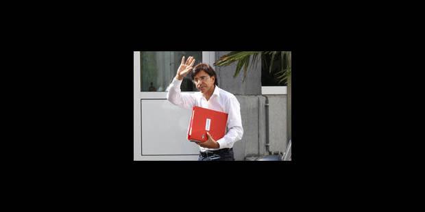 Réunion à huit partis sur BHV ce samedi - La Libre