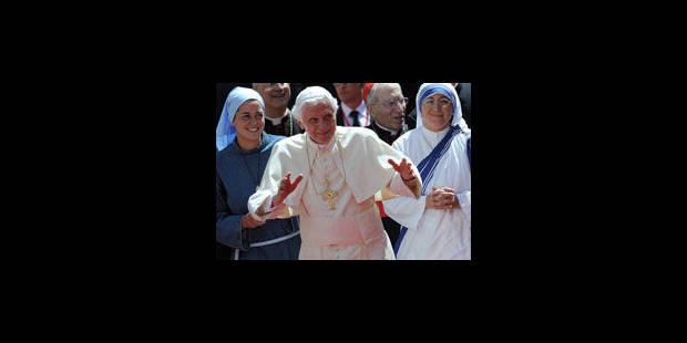 JMJ: un chemin de croix pour appeler les jeunes catholiques à se mobiliser