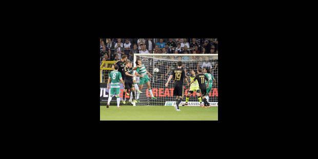 Anderlecht a eu chaud ! - La Libre