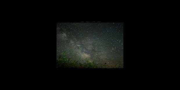 La Voie Lactée comme vous ne l'avez jamais vue - La Libre