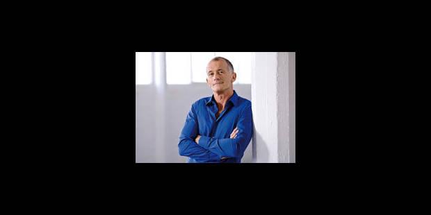 De Brigode et Ray Cokes sur Classic 21 - La Libre