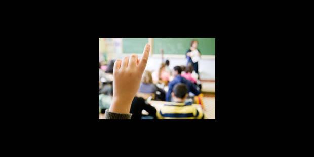 Les Flamands n'aiment plus apprendre le français - La Libre