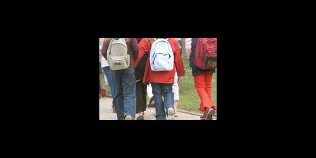 30.000 enseignants sont assurés contre la violence