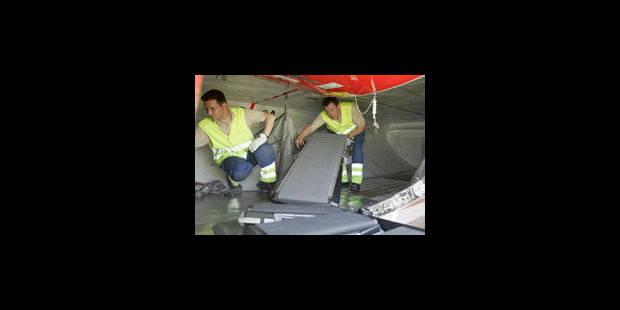 Interruptions de travail chez le bagagiste Flightcare à Brussels Airport - La Libre