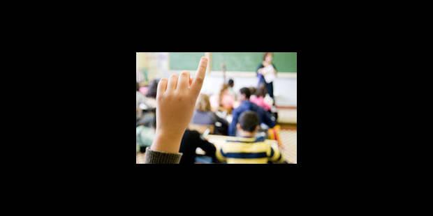 21 nouvelles écoles s'ouvrent à l'immersion linguistique - La Libre