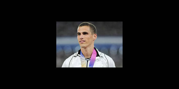 "Athlétisme - Mondiaux - Les frères Borlée ""Sportifs d'honneur"" de Woluwe-Saint-Lambert"