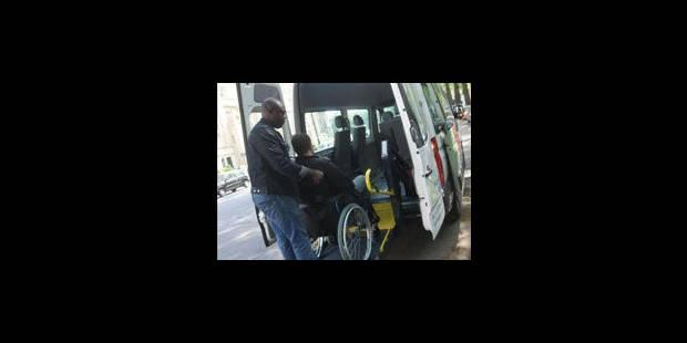 Le bus solidaire - La Libre