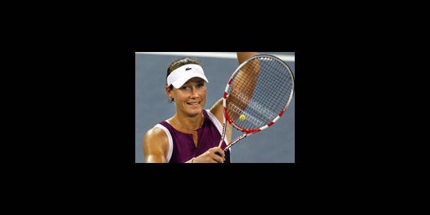 US Open - 8e de finale: Stosur et Kirilenko dans le livre des records - La Libre
