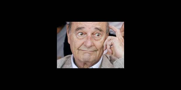 """AVC, Alzheimer ou """"démence vasculaire"""": les pistes des symptômes de Chirac"""