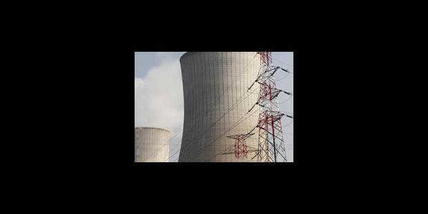 Electrabel va en justice contre la taxe nucléaire - La Libre