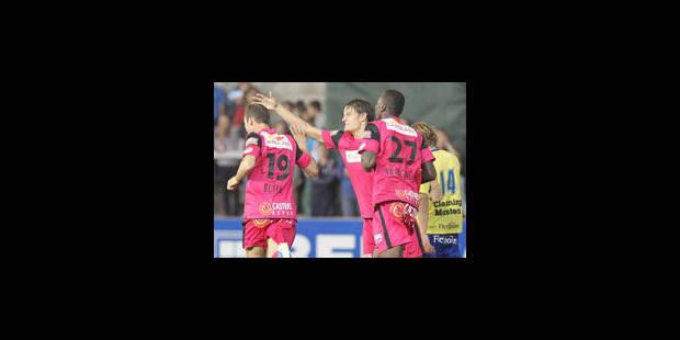 Genk s'impose à Saint-Trond au terme d'un match fou (3-4) - La Libre