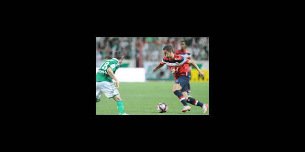 Il y a du Messi en lui - La Libre