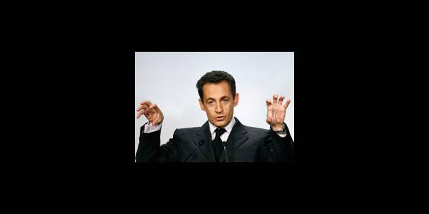 Taxe sur transactions financières: Sarkozy devant la Commission vendredi - La Libre
