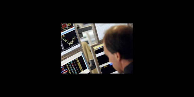 Les marchés tentent de rebondir mais les inquiétudes persistent - La Libre