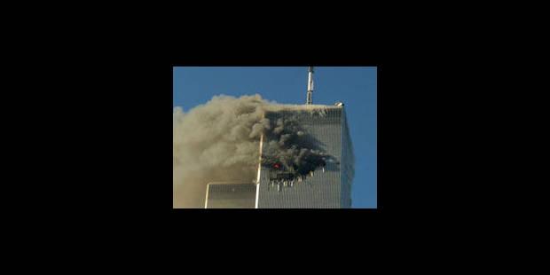 11-Septembre: des enregistrements rappellent la panique dans les airs - La Libre