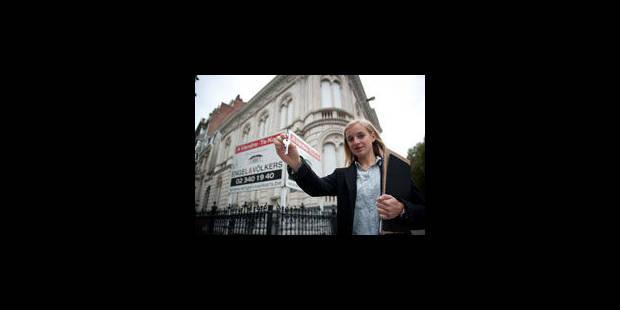 Booster les jeunes bruxellois - La Libre