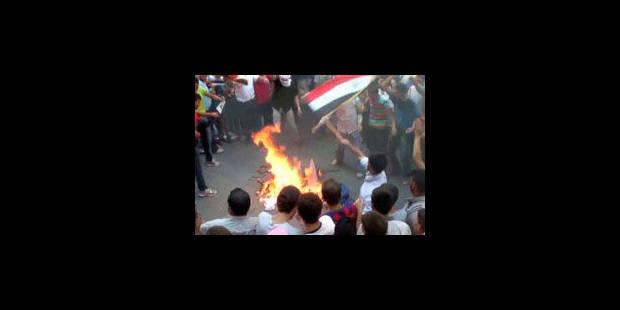 Syrie: nouvelle vaste opération militaire - La Libre